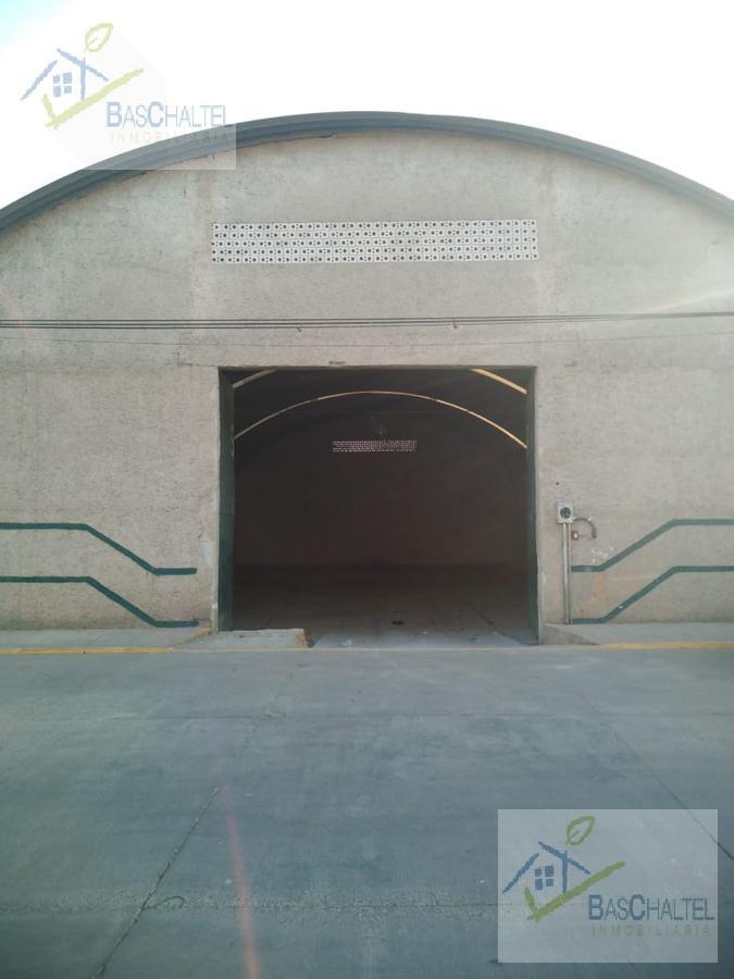Foto Bodega Industrial en Renta en  Parque industrial Puebla 2000,  Puebla  Parque industrial Puebla 2000