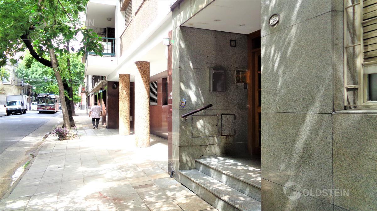 Foto Departamento en Venta en  Caballito ,  Capital Federal  Muñiz al 200