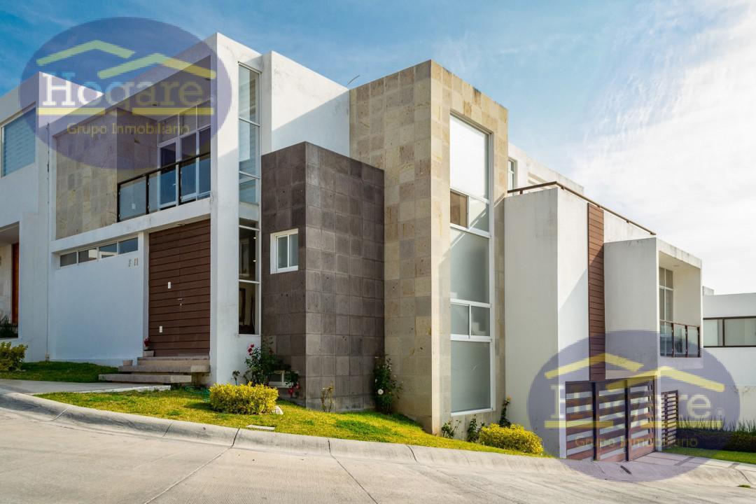 Casa en Renta en esquina en El Molino Residencial, León Gto.