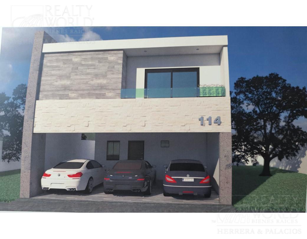 Foto Casa en Venta en  García ,  Nuevo León  Casa en venta en Cumbres Dominio La Montaña