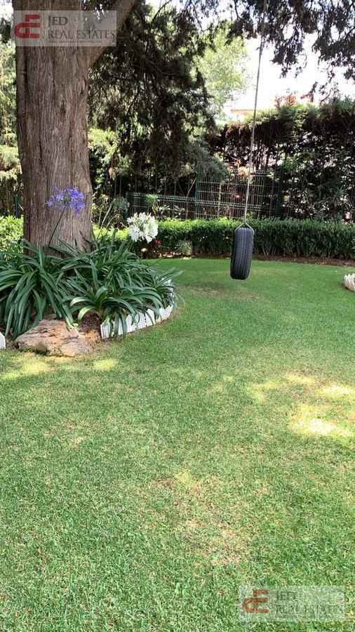 Foto Terreno en Venta en  Club de Golf los Encinos,  Lerma  Privada de Cedros