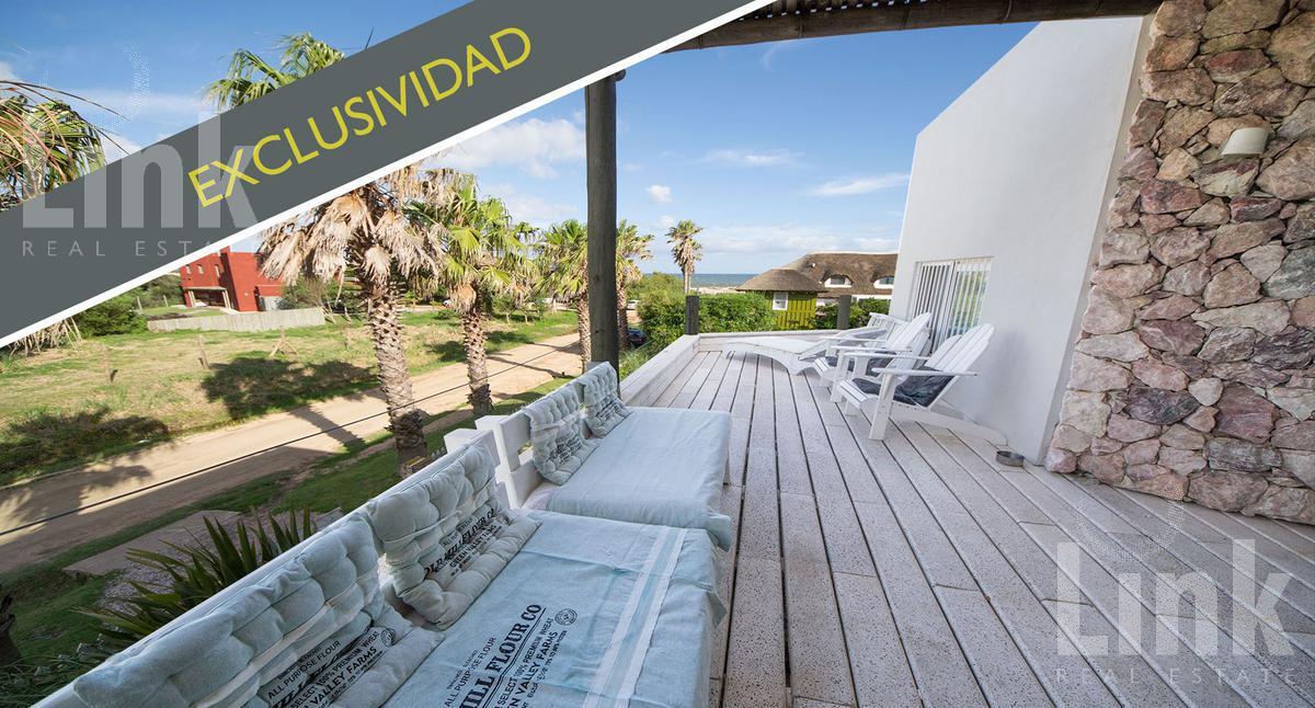 Foto Casa en Venta en  Punta Piedras,  Manantiales  Punta Piedras