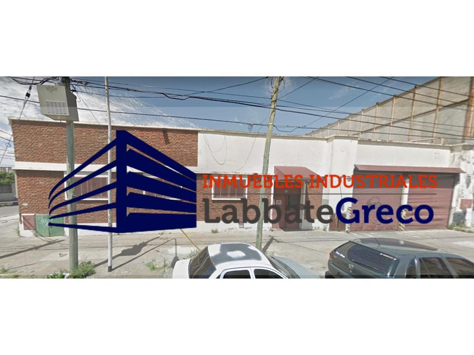Foto Nave Industrial en Alquiler en  Ciudadela,  Tres De Febrero  Roca al 3200