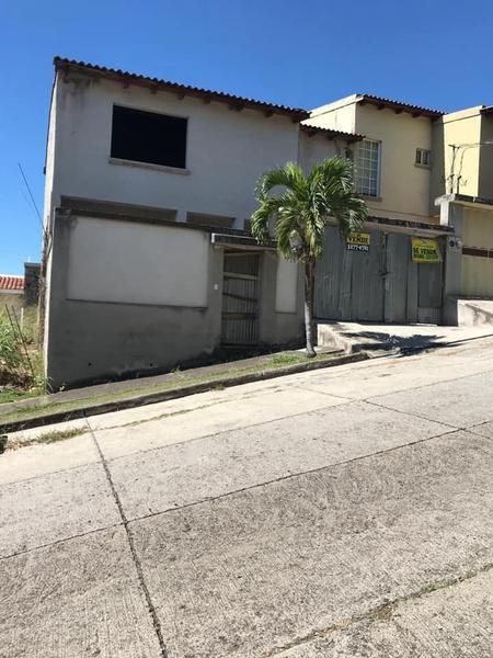 Foto Casa en Venta en  Loma Verde,  Tegucigalpa  Casa En Venta Loma Verde Circuito Cerrado