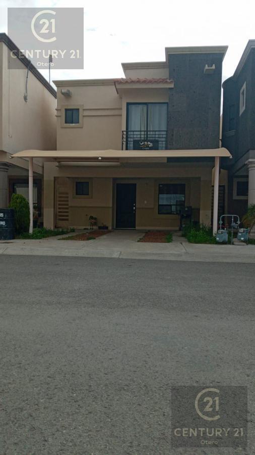 Foto Casa en Renta en  Residencial Residencial Gardeno,  Juárez  Residencial Residencial Gardeno