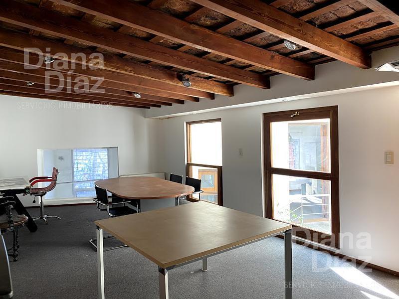Foto Oficina en Alquiler en  Palermo ,  Capital Federal  PRINGLES al 1300