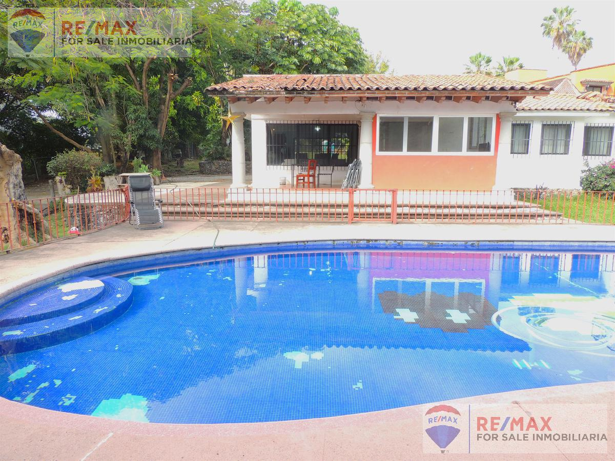 Foto Casa en condominio en Renta en  Pueblo José G Parres,  Jiutepec  Renta de casa, un nivel, Jiutepec, Morelos...Clave 3350