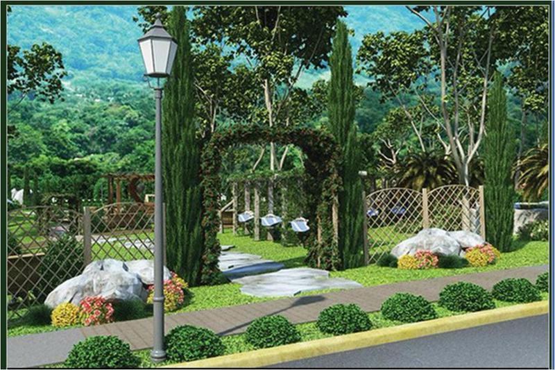 Foto Terreno en Venta en  Res. Portofino,  San Pedro Sula  Res. Portofino Hills