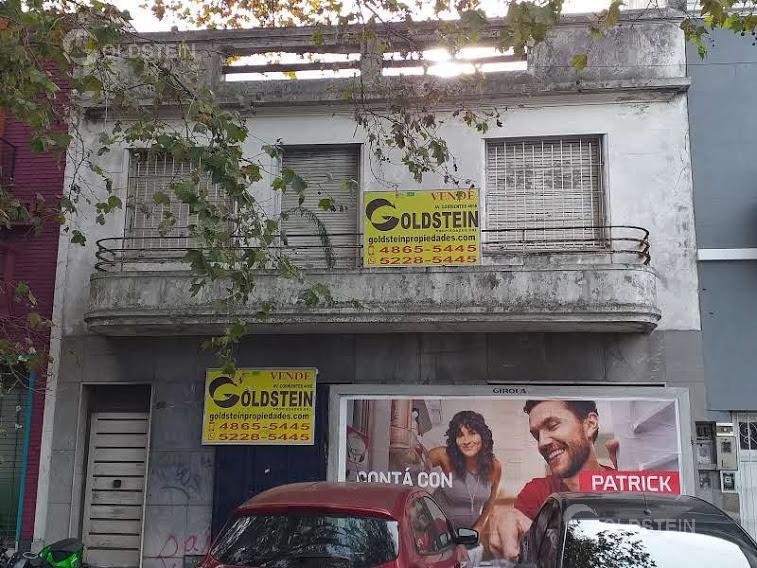 Foto Terreno en Venta en  Villa Devoto ,  Capital Federal  Francisco Beiro Avda. al 3800