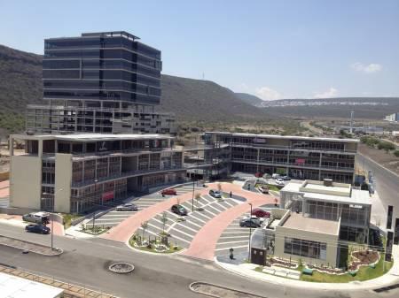 Foto Oficina en Renta en  Centro Sur,  Querétaro  Suite para oficinas en renta Q7001