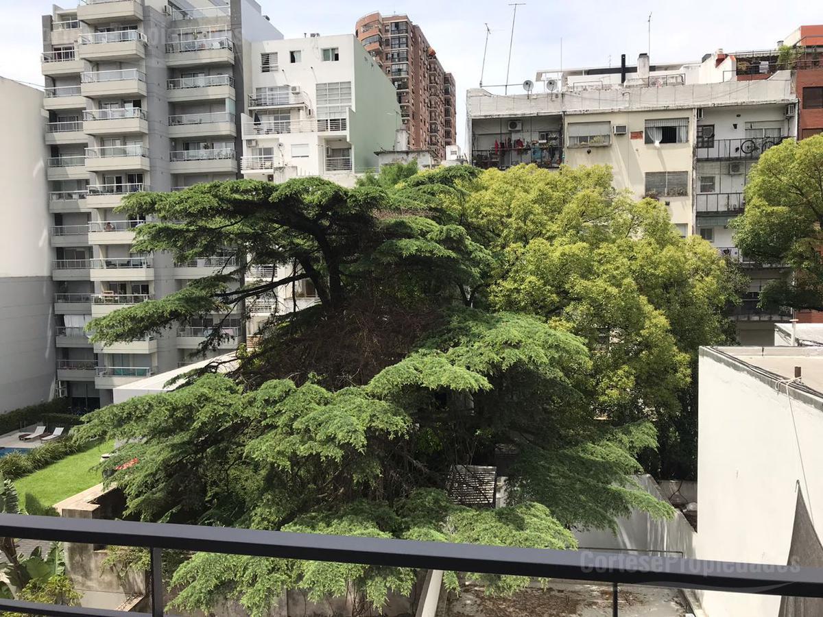 Foto Departamento en Venta en  Palermo ,  Capital Federal  Thames al 2200 4D
