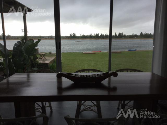 Foto Casa en Alquiler temporario | Alquiler en  Canal del Este,  Zona Delta Tigre  Canal del Este y Arroyo Perdido, Delta