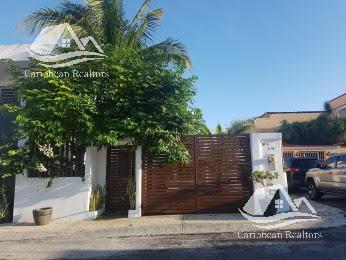 Foto Casa en Renta en  Supermanzana 57,  Cancún  Supermanzana 57