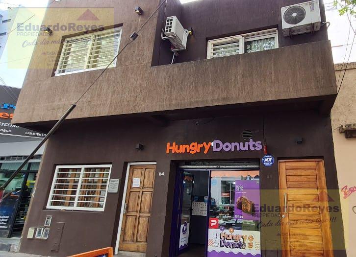 Foto Local en Venta en  Lomas de Zamora Oeste,  Lomas De Zamora  SARMIENTO 88