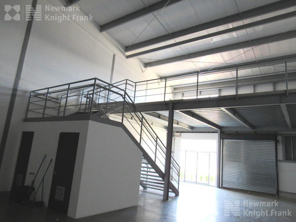 Foto Bodega Industrial en Renta en  Heredia,  Heredia  Ofibodegas en  alquiler en La Valencia.