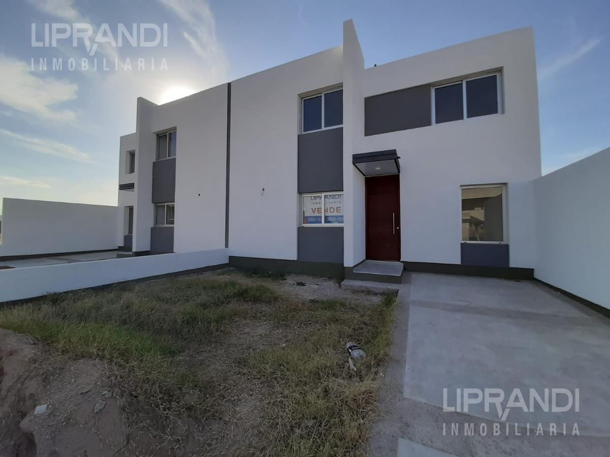 Foto Casa en Alquiler en  San Ignacio Village,  Cordoba Capital  SAN IGNACIO VILLAGE -  ¡ A ESTRENAR!
