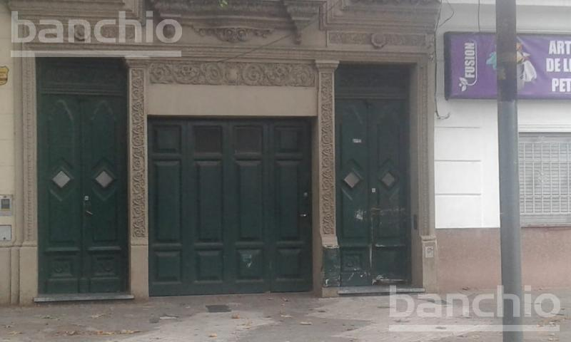 San Nicolás al 300, Rosario, Santa Fe. Venta de Departamentos - Banchio Propiedades. Inmobiliaria en Rosario