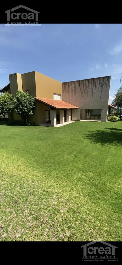 Foto Casa en Renta en  Club de Golf los Encinos,  Lerma          Club de Golf los Encinos casa en renta