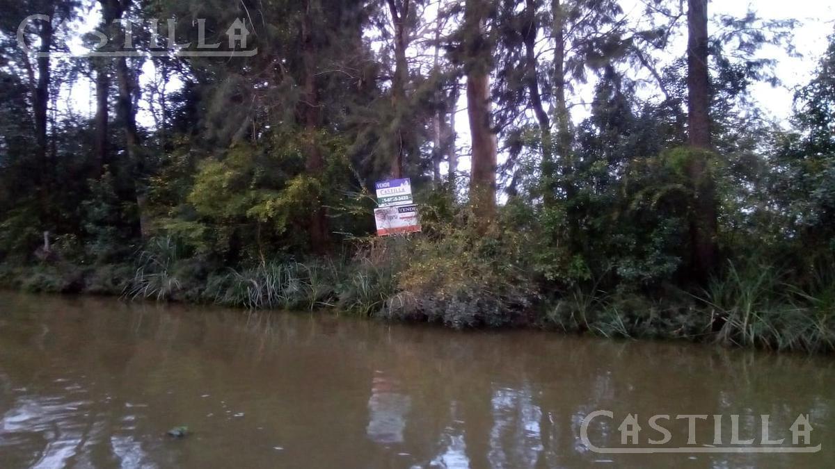 Foto Terreno en Venta en  Sabalos,  Zona Delta Tigre  Arroyo Sabalo
