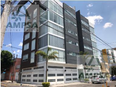 Foto Departamento en Renta en  San Lucas Tepetlacalco,  Tlalnepantla de Baz  20 de Noviembre
