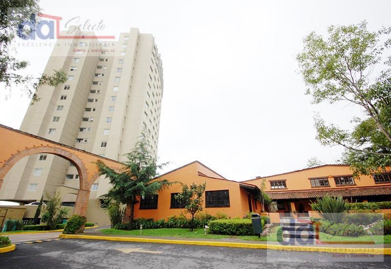 Foto Departamento en Renta en  Interlomas,  Huixquilucan  Acogedor Departamento en Renta Interlomas