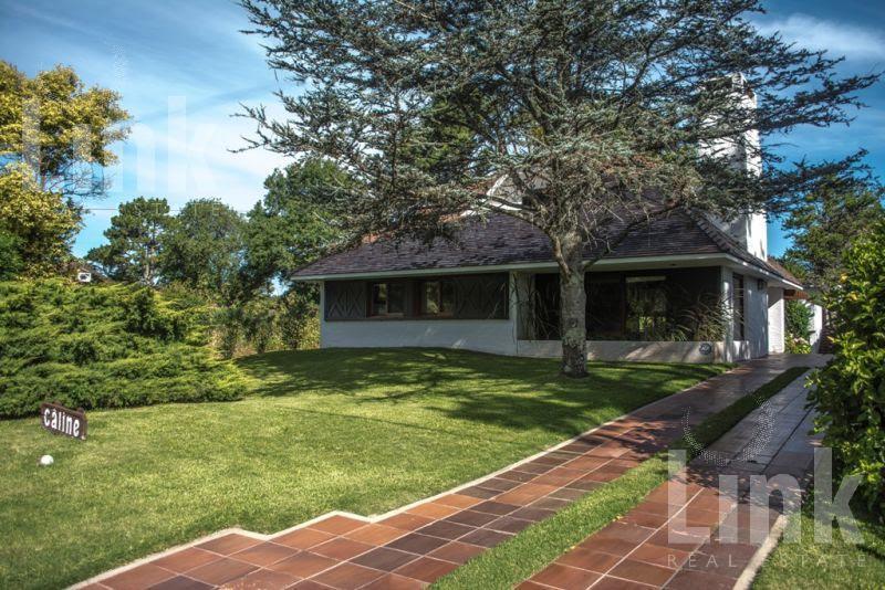 Foto Casa en Venta en  Playa Brava,  Punta del Este  Playa Brava