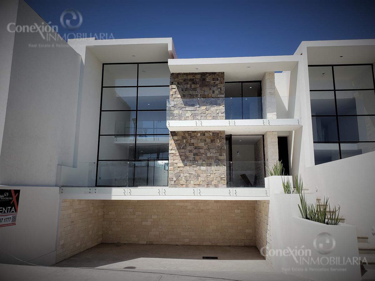 Foto Casa en Venta en  Fraccionamiento Cumbres del Lago,  Querétaro  Lago Palomas