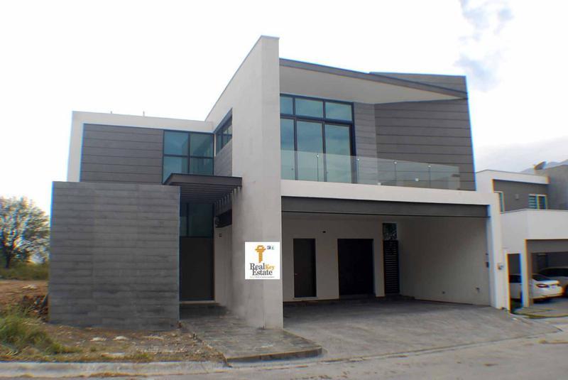 Foto Casa en Venta en  La Joya Privada residencial,  Monterrey  Casa en venta en La Joya en Monterrey