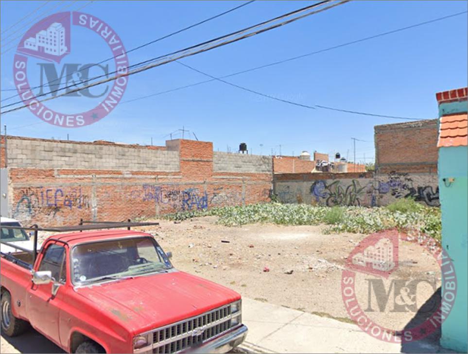 Foto Terreno en Venta en  Fraccionamiento San Marcos,  Aguascalientes  Terreno en Venta en Col. San Marcos, Ags.