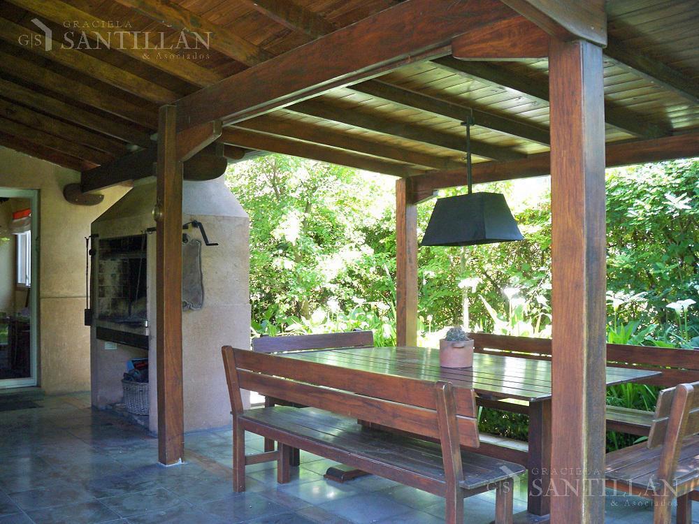Foto Casa en Alquiler temporario en  Solares Del Talar,  Countries/B.Cerrado (Tigre)  SOLARES DEL TALAR DESDE 15 DE ENE AL 15 FEB