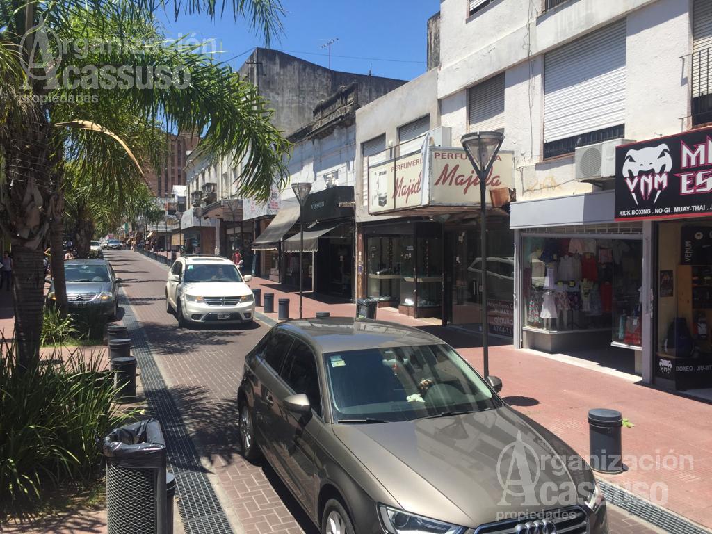 Foto Local en Alquiler en  San Fernando ,  G.B.A. Zona Norte  Constitucion al 400