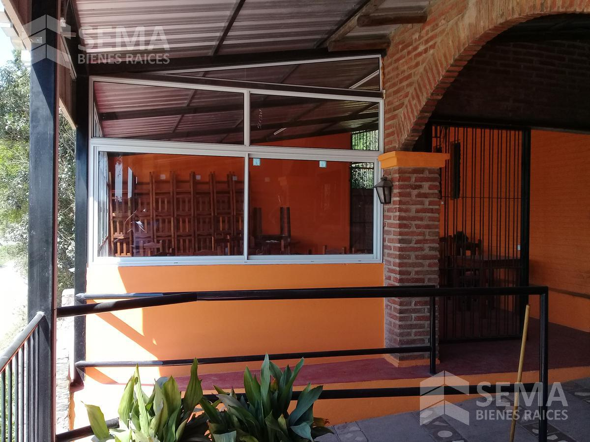 Foto Local en Venta en  Raco,  Tafi Viejo  Restaurante en Raco