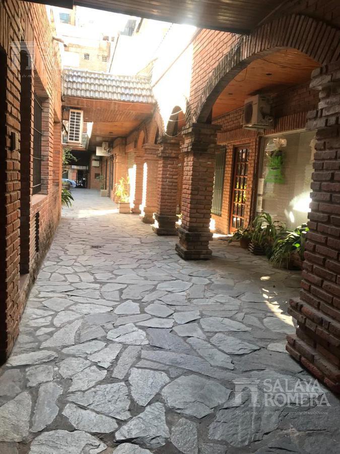 Foto Oficina en Alquiler en  Olivos,  Vicente Lopez  Entre Rios al 1400