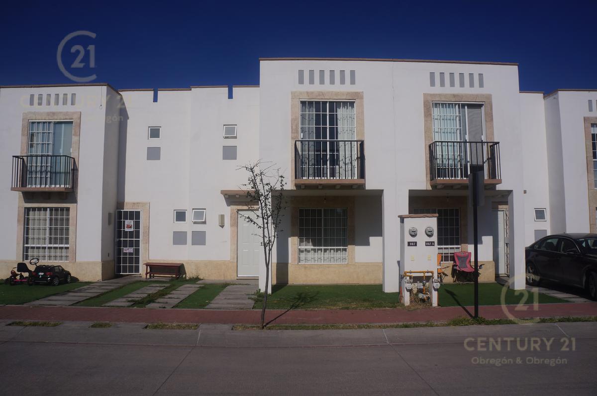 Foto Casa en Renta en  El Dorado,  León  El Dorado