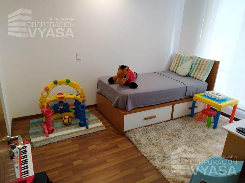Foto Departamento en Alquiler en  Quito ,  Pichincha  GONZÁLEZ SUÁREZ, HERMOSO DEPARTAMENTO DE RENTA DE 130 m2