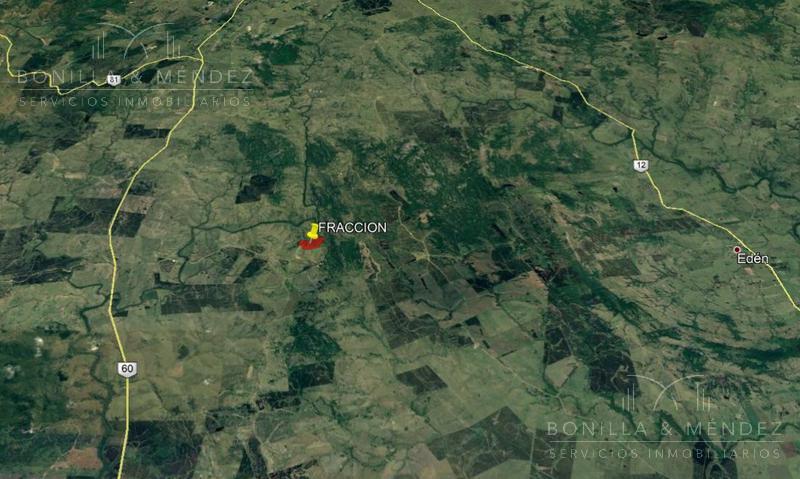 Foto Campo en Venta en  Pan de Azúcar ,  Maldonado  Puntas de Pan de Azúcar a  5 Km de Ruta 60