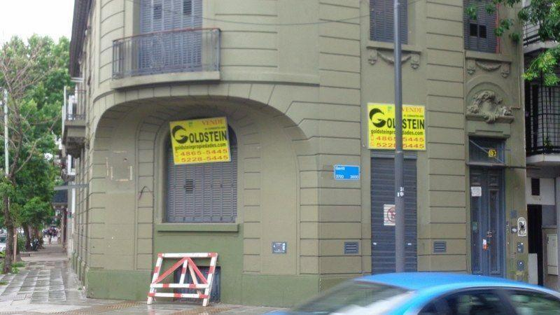 Foto Casa en Venta en  Palermo ,  Capital Federal  Bulnes 1400
