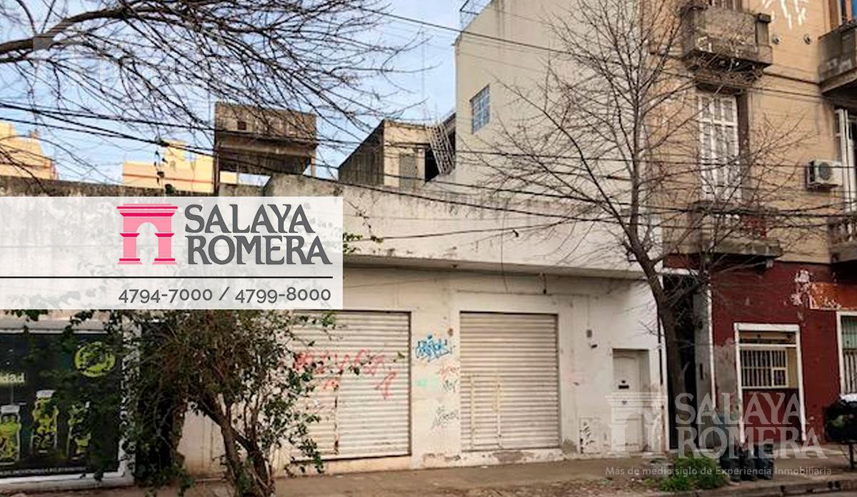 Foto Terreno en Venta en  Barrio Vicente López,  Vicente López  Vergara al 700