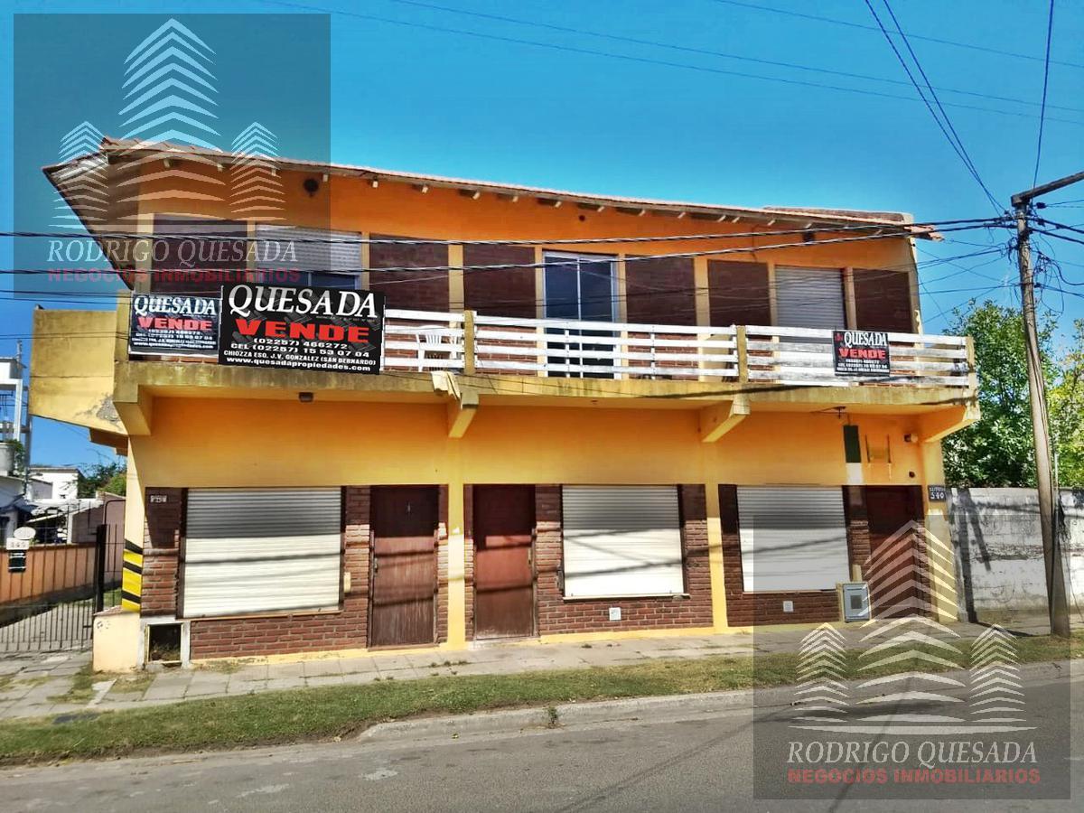 Foto PH en Venta en  Mar De Ajo ,  Costa Atlantica  A REFACCIONAR - OPORTUNIDAD !!!