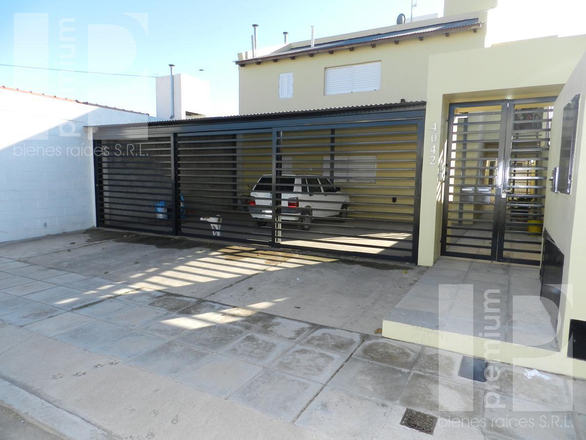 Foto Departamento en Alquiler en  Magdalena I,  San Francisco  Entre Ríos Sur al 4000