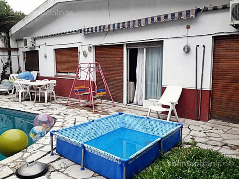 Foto Casa en Venta en  Acas.-Vias/Libert.,  Acassuso  LAVALLE al 1200