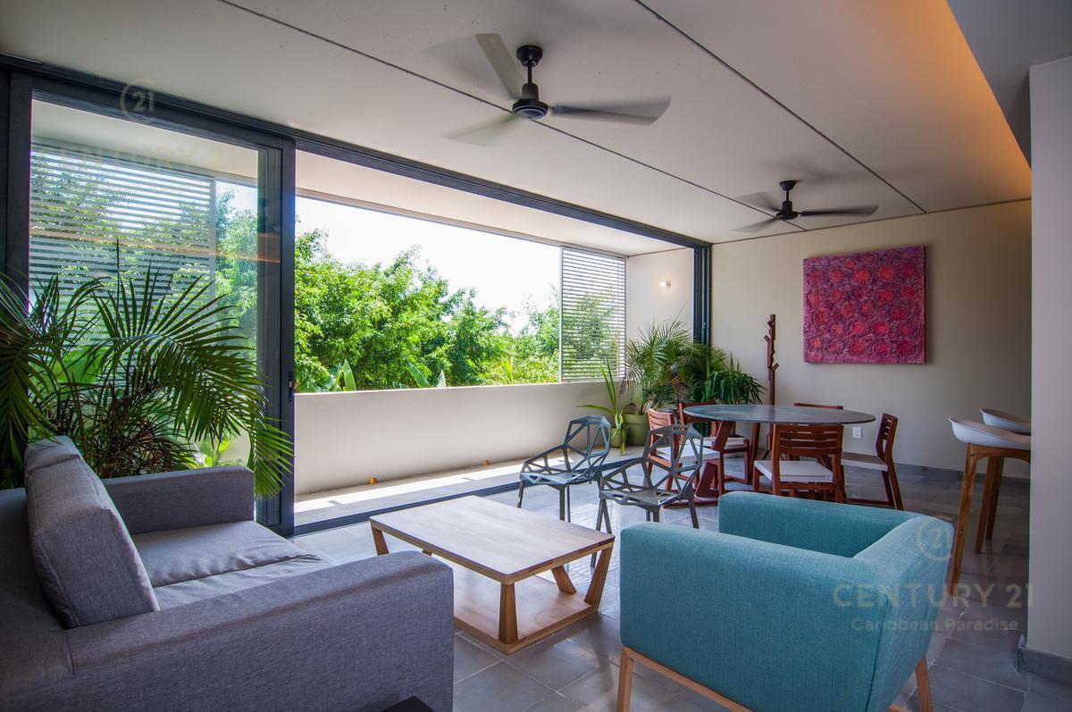Cancún Centro Departamento for Venta scene image 4