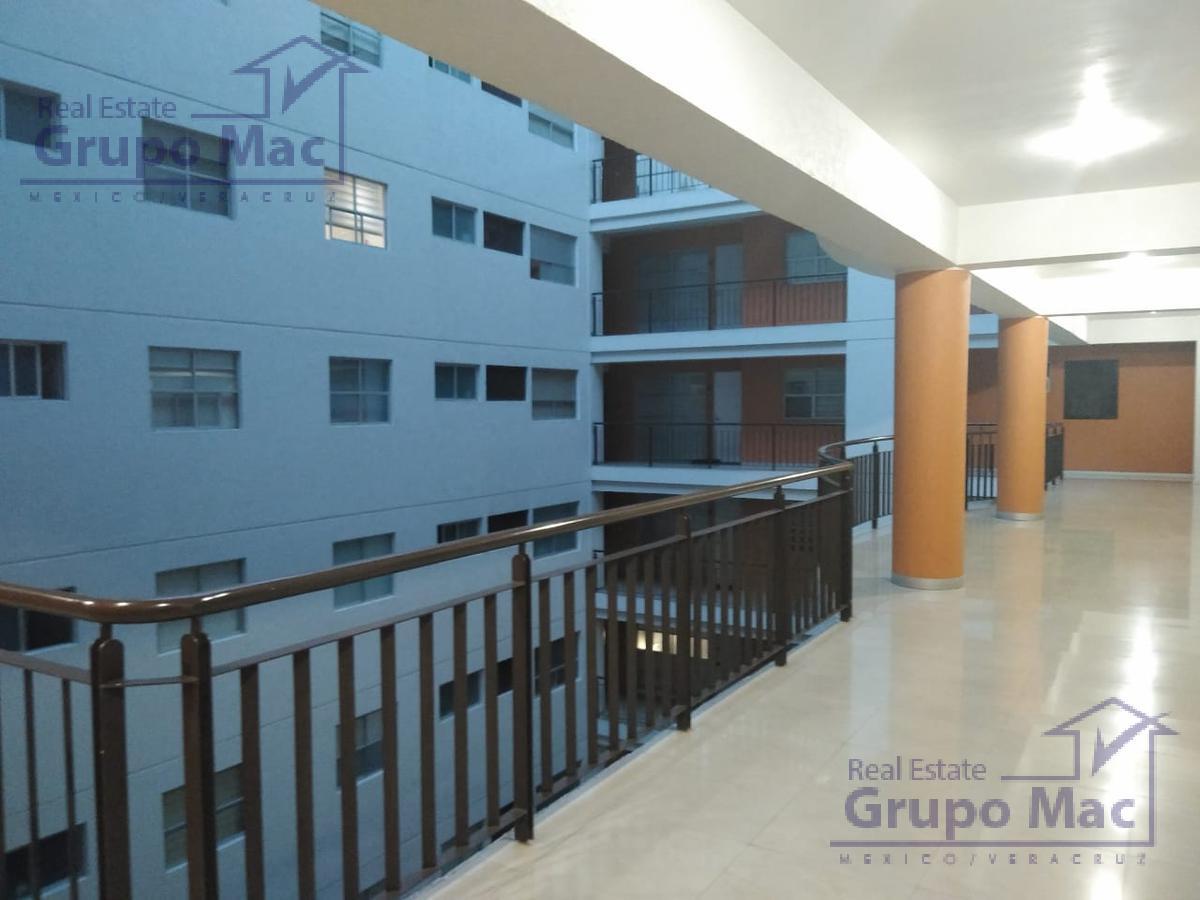 Foto Departamento en Renta en  Anahuac,  Miguel Hidalgo  Departamento en Renta en Portika Polanco