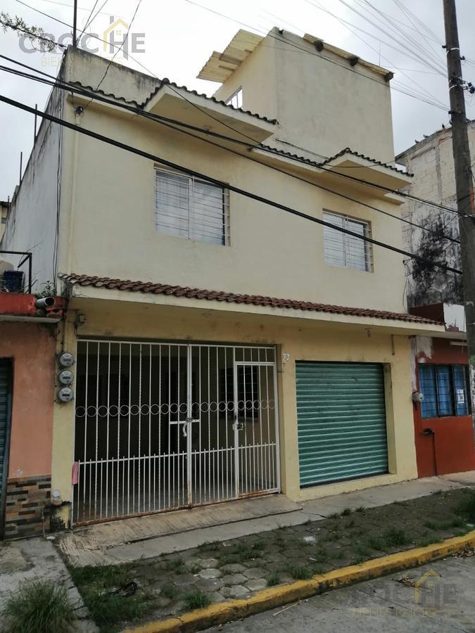 Foto Departamento en Renta en  Unidad habitacional Buenavista,  Xalapa  Departamento en renta en Xalapa Ver Zona los Lagos.