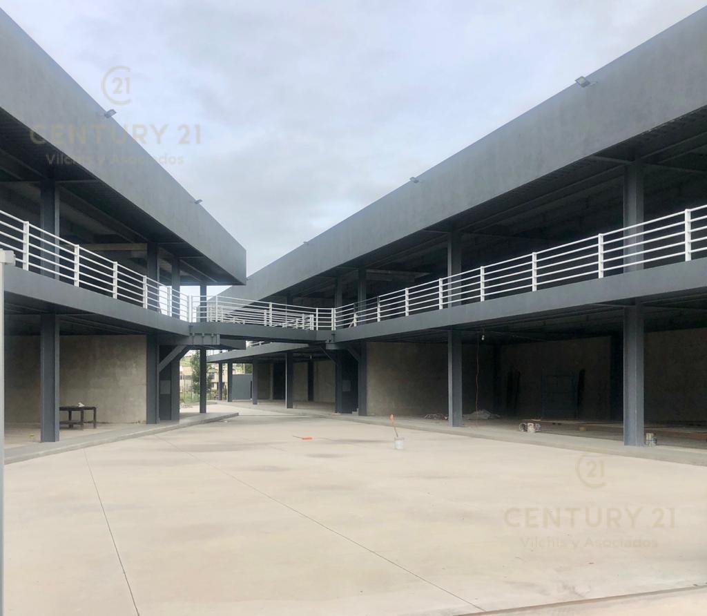 """Foto Local en Renta en  San Luis Mextepec,  Zinacantepec  RENTA DE LOCALES COMERCIALES EN ZINACANTEPEC """"PLAZA LA ROCA"""""""