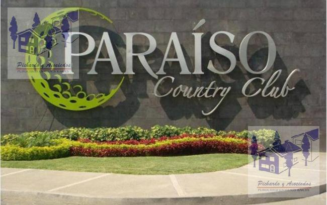 Foto Terreno en Venta en  Fraccionamiento Paraíso Country Club,  Emiliano Zapata  Paraíso Country Club