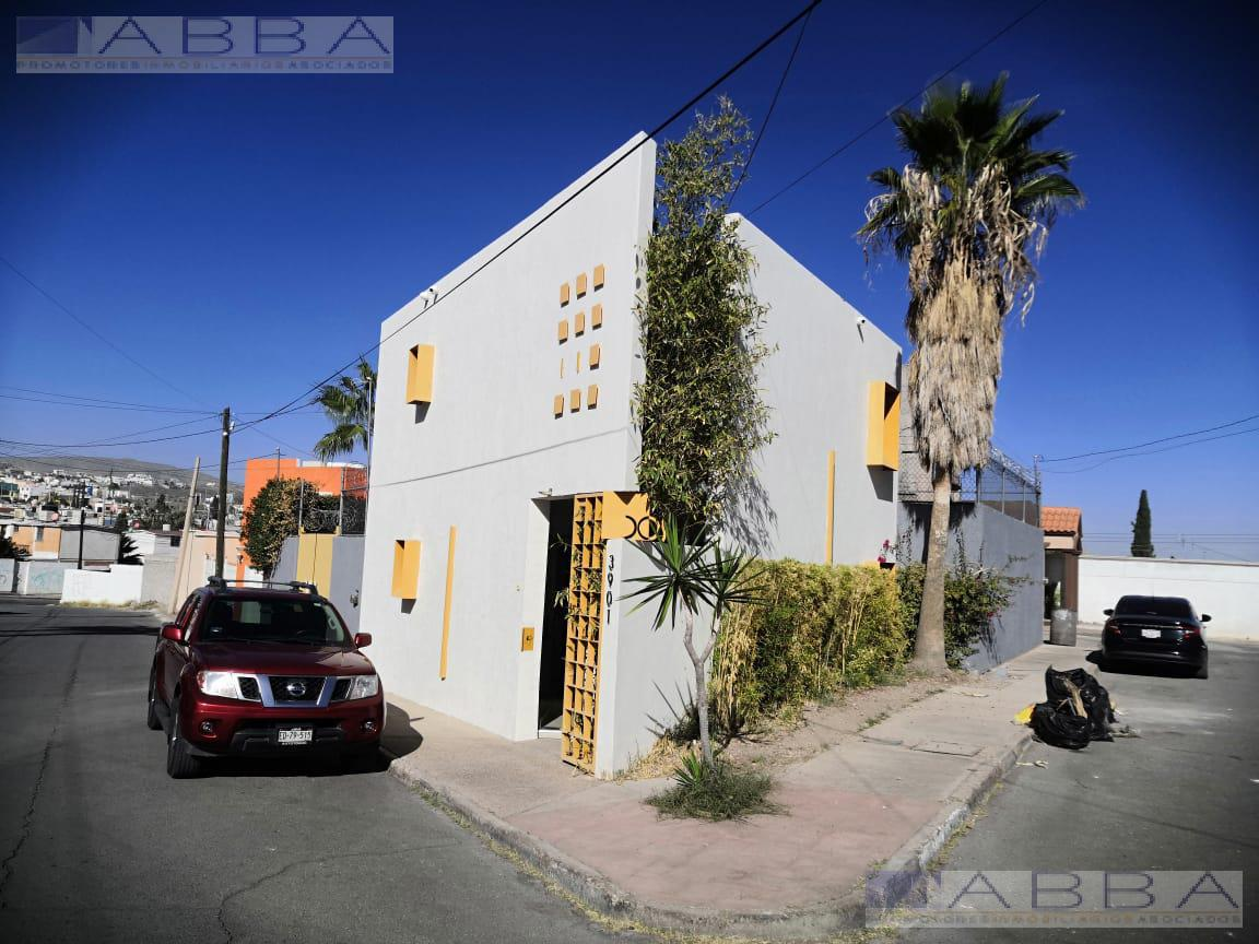 Foto Oficina en Renta en  Chihuahua ,  Chihuahua  Oficinas en Lomas del Sol 1