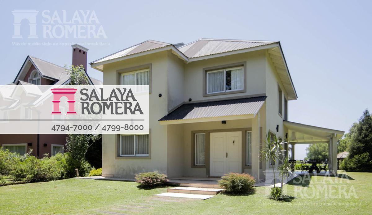 Foto Casa en Venta en  Isla Santa Monica,  Countries/B.Cerrado (Tigre)  Isla Santa Monica 75