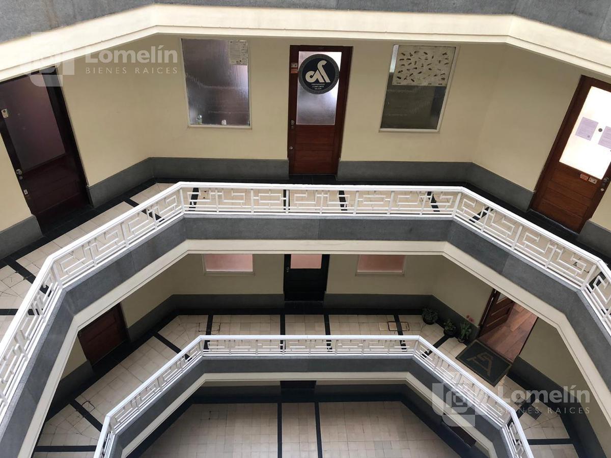 Foto Oficina en Renta en  Cuauhtemoc ,  Ciudad de Mexico  Donato Guerra 1, Juárez, Cuauhtémoc, CDMX/ 67.7m2