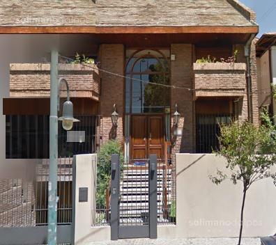 Foto Casa en Venta en  V.Lopez-Vias/Maipu,  Barrio Vicente López  Eduardo Madero al 600